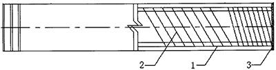 Concrete Spun Pile/Pole Machine