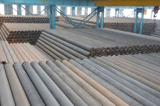 INDONESIAN CONCRETE PILE INDUSTRY: ITS CONDITION AND PROSPECTS.